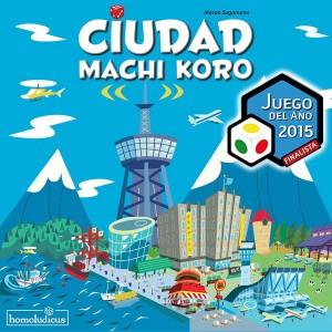 Ciudad Machi Koro